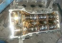 Двигатель от Toyota Camry 40 кузов на запчасти - Фото #4