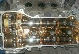 Двигатель от Toyota Camry 40 кузов на запчасти - Фото #5