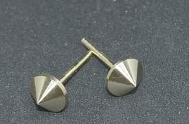 Бронзовые золотниики для клапанов печки - Фото #1