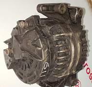 Генератор на Мерседес Спринтер на 611 двигатель - Фото #2