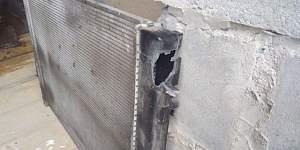 Радиатор охлаждения kia sportage 3 - Фото #2