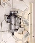 Тнвд Мефин Двигатель Д3900К/Д2500 Балканкар - Фото #3