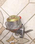 Тнвд Мефин Двигатель Д3900К/Д2500 Балканкар - Фото #5
