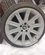 BMW R19 + резина - Фото #1