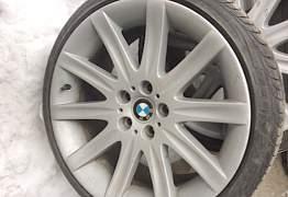 BMW R19 + резина - Фото #3