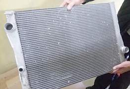 Радиатор BMW X5/X6 - Фото #1