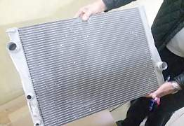 Радиатор BMW X5/X6 - Фото #4