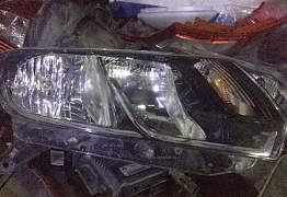 Бампер передний для Рено Логан 2 - Фото #4