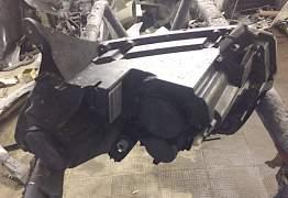 Бампер передний для Рено Логан 2 - Фото #5