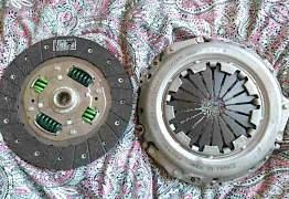 Новое сцепление Valeo для Москвича c мотором F3R - Фото #1