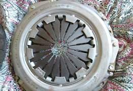 Новое сцепление Valeo для Москвича c мотором F3R - Фото #3