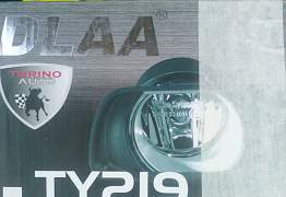 Фара противотуманная галоген TY-219 dlaa toyota - Фото #1