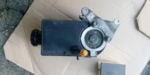 Гидро насос для рулевой рейки на кайрон - Фото #3