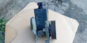 Гидро насос для рулевой рейки на кайрон - Фото #4