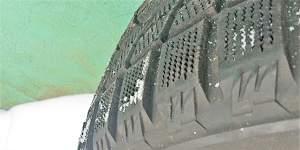 Bridgestone blizzak 225/50 R 16 92R - Фото #4