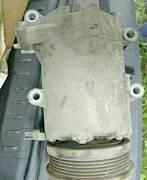 Компрессор кондиционера форд фокус 3 - Фото #1