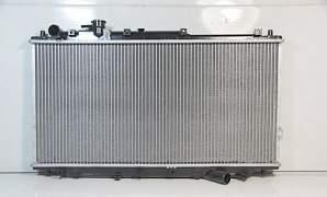 Радиатор и кондиционер на все иномарки - Фото #1