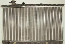 Радиатор и кондиционер на все иномарки - Фото #5