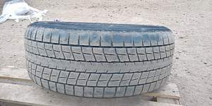 Шины Dunlop Winter Maxx SJ8 255/55 R19. 4 шт. б/у - Фото #2