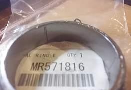 MR571816 кольцо уплотнительное задней части глушит - Фото #5