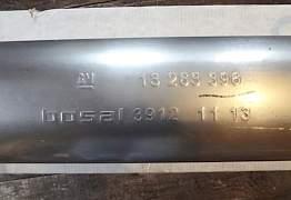 Глушитель Bosal Opel Corsa D 1.2 - Фото #2