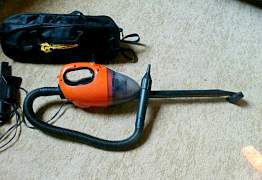 Универсальный пылесос для машины - Фото #2