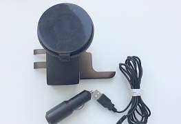 Авто держатель телефона с зарядным устройством - Фото #4