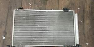 Радиатор кондиционера Авенсис - Фото #1