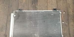 Радиатор кондиционера Авенсис - Фото #2