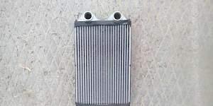 Радиатор отопителя Тойота 4AFE 5AFE - Фото #1