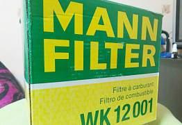 Фильтр топливный mann WK12001 - Фото #1