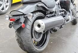 Колесо 260 Ямаха Варриор (Yamaha Warrior XV 1700 - Фото #2