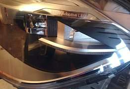 Фара новая LED BMW X5 левая - Фото #1
