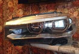 Фара новая LED BMW X5 левая - Фото #3