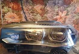 Фара новая LED BMW X5 левая - Фото #4