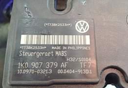 блок ABS с ESP VW jetta, Golf, Touran - Фото #4