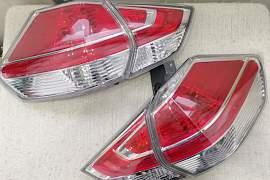 Задние фонари на Nissan X-trail T32 - Фото #3