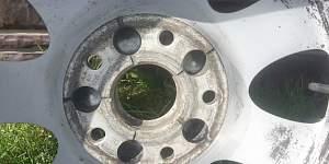 колесо от Ауди Q7 - Фото #2