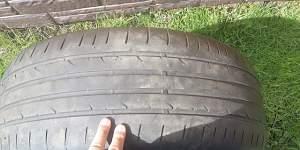 колесо от Ауди Q7 - Фото #4