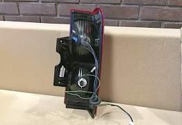 Фара (фонарь) задняя Hummer H3 - Фото #2