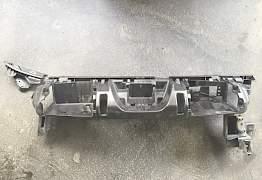 Каркас бампера для Peugeot 3008 (артикул 7422 38) - Фото #1