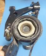 рычаги передней подвески для форд фокус 2 - Фото #2