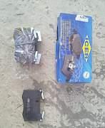 Тормозные колодки и рулевая тяга mini - Фото #3