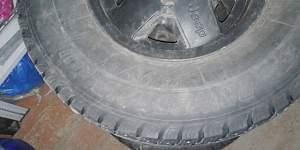 Колеса Marshal Powergrip kc11 265/75 r15 - Фото #4