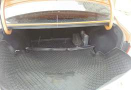 Коврик багажника KIA RIO 3 2011-2016 седан - Фото #2