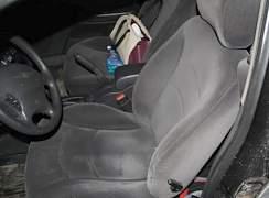 Сиденья Dodge Stratus sebring 2.4 2002 - Фото #1
