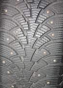 Зимние колеса на BMW X5 - Фото #4
