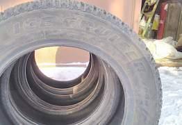 Bridgestone Ice Cruiser 7000, 205/60 R16 92T - Фото #2