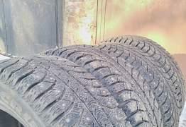 Bridgestone Ice Cruiser 7000, 205/60 R16 92T - Фото #3