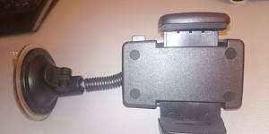 Автомобильный держатель для телефона /планшета - Фото #1